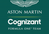 Masterstroke from Cognizant: Announces Historic F1 Title Sponsorship with Aston Martin